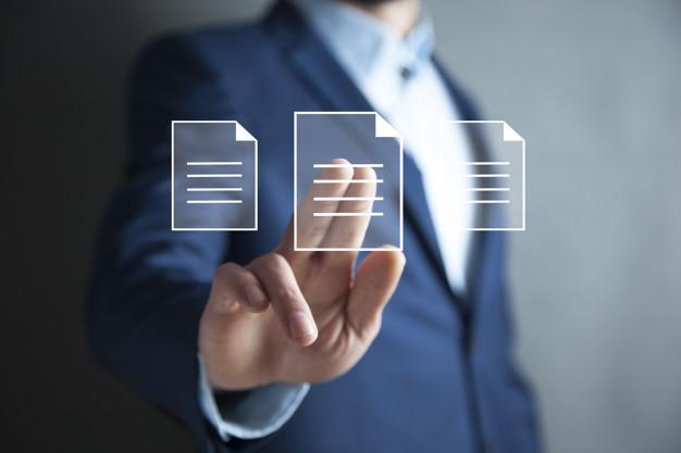 RTI S2 9 | Document Management Specialist